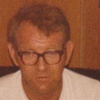 Jack Wilson Thompson Jr.