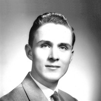Theodore Ralph Gregg