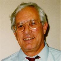 Senator Robert D. Wetmore