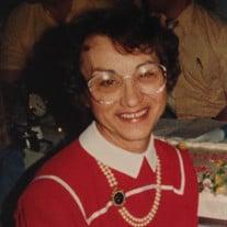 Margery E. Parrott