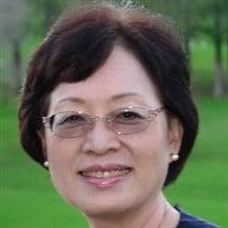 Mrs Hsu Sha-Yu Tan
