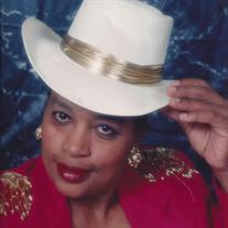 Miriam B. Cook