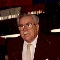 Neil Edward Banks Sr.