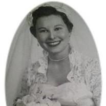 Julia Elizabeth Berger