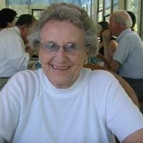 Alma Eileen Loveridge