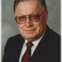 Rev. Richard Venema
