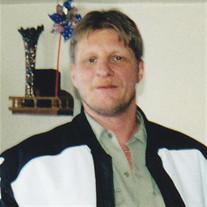 Harold Wayne Green