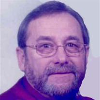 David Edward Jenkins