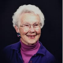 Grace Kemp Harris