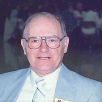 Bernard Clarence Crossen