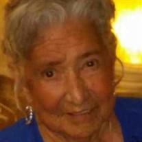 Margarita  G.  De La Garza