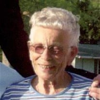 Joyce Colleen Bambrook