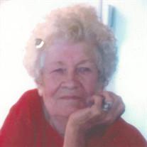 Lola Mae Mallett Romero