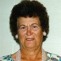 Lena M Sengstock