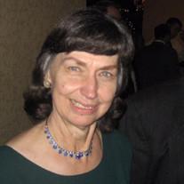 """Madelyn """"Lynne"""" Antoinette Hemmert"""