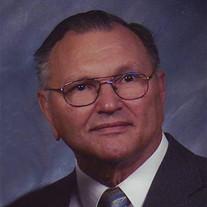 Lyle M.  Kruschke