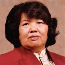 Ana Castro Champaco