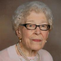 Bettye Gene Moore