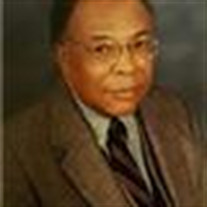 Mr. Raphael E. Broussard Sr.