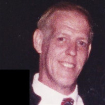 William Andy McGahey Jr.