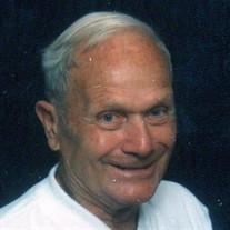 Paul R. Leach Sr