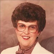 Clarice C. Elmshaeuser