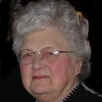 Donna M Piersall