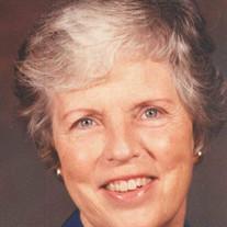 Elizabeth Jane Farmer