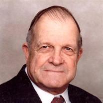 Merl A. Lehenbauer