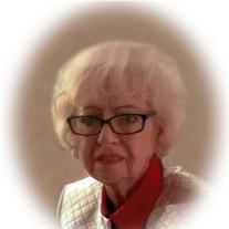 Mary Elaine Housen