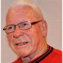 John Clark Valens