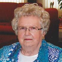 Norma Alberta Pooley