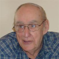 "Robert ""Bob"" H Dewart"