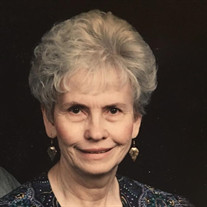 Barbara June Lawson