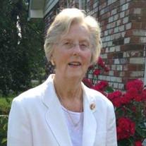 Joan Lively Lancaster