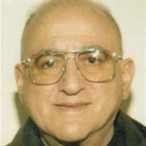 Fr  Alfonso Pagliara, OFM Cap  Obituary - Visitation