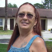 Bridgette  Darlene Green