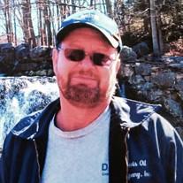 Paul E Davis