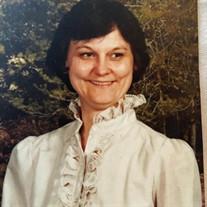 Mrs. Sandra Kay Russell