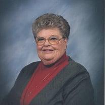 Shirley Walker Morris