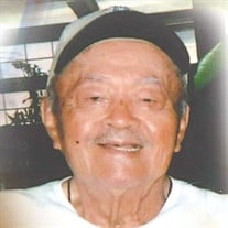 Richard Punio Cua