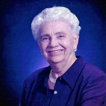 Margaret  Ruth Jacobson