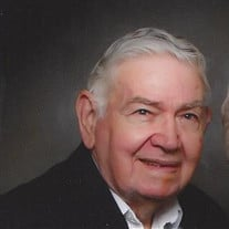 Charles Leroy Enke