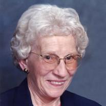 Lorraine Ann Neddo