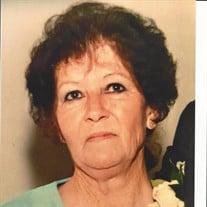 Helen Ruth Jordan