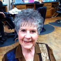 Mrs Phyllis Elaine Hodges