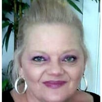 Elizabeth Susan Garland Griffin