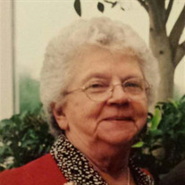 Margaret R Meyer