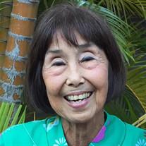 Karen Kiyono Fukushima