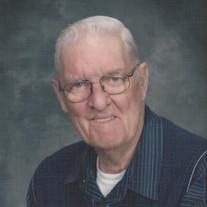 Gordon Harold Carson